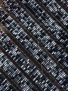 Parcheggio a Roma Ciampino