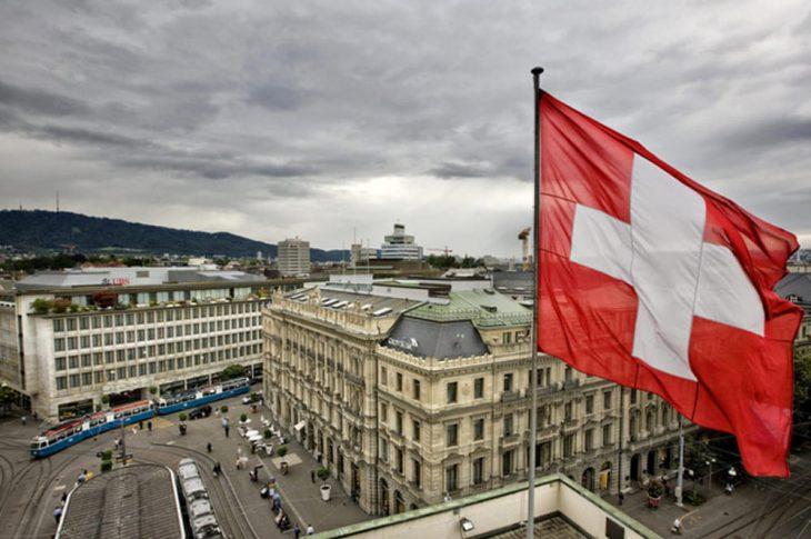 borse svizzere