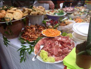 buffet freddo estate