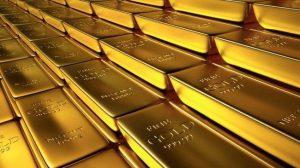 investimento oro fisico