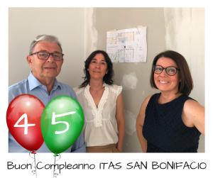 ITAS San Bonifacio Verona