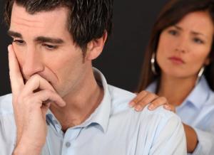 Come Aiutare un Marito Cocainomane