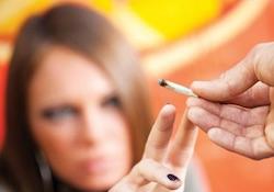 Che Fare se Tuo Figlio Fuma Spinelli
