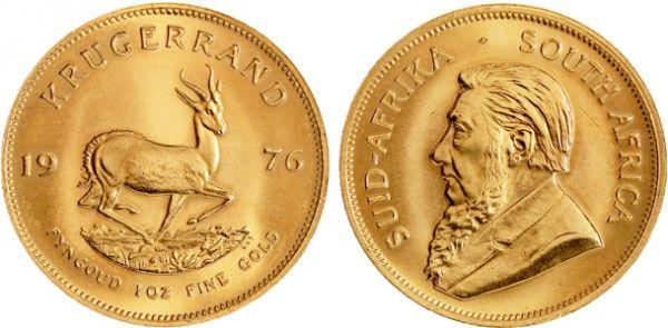 monete oro investimento