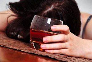 Come Aiutare una Moglie Alcolista