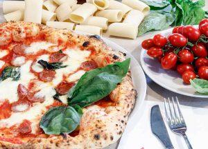Ottima Pizzeria scovata personalmente a Milano