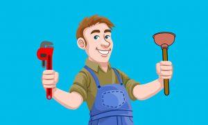 idraulico economico roma