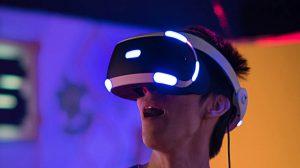 realta virtuale e 3d