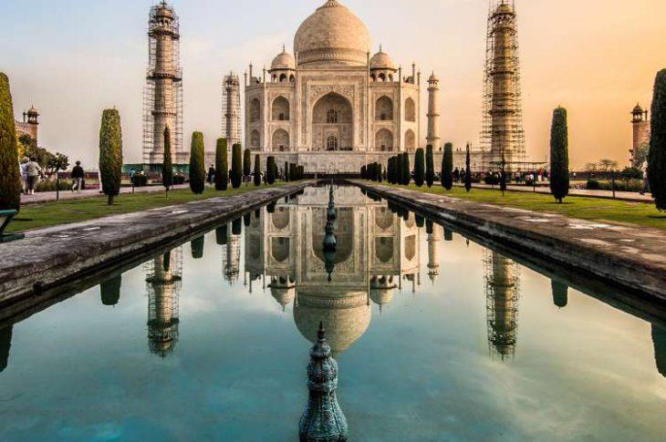 viaggiare in india