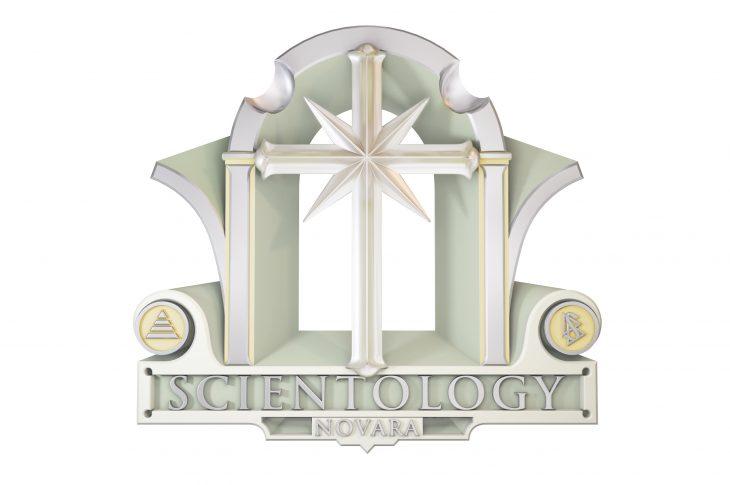 Chiesa di Scientology Novara