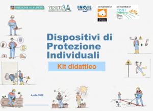 DPI kit didattico