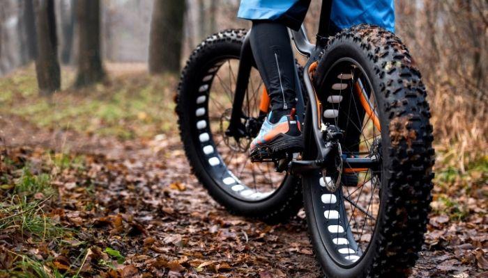 Guida all'acquisto di una fat bike elettrica