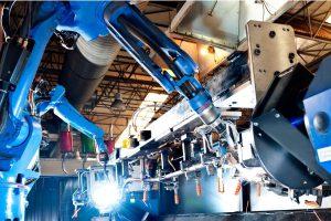 Automazione robotica industriale: cos'è e quali sono i vantaggi?