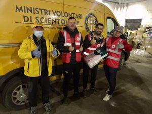 Ministri Volontari