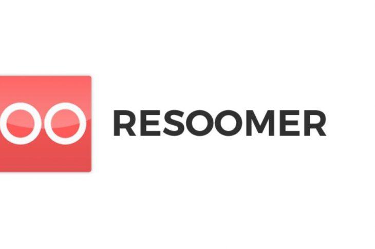 Resoomer