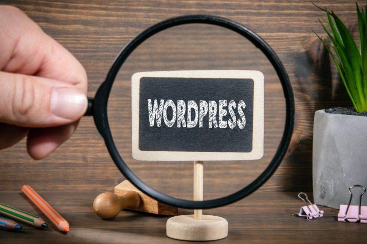 Perché usare Wordpress sul tuo sito web