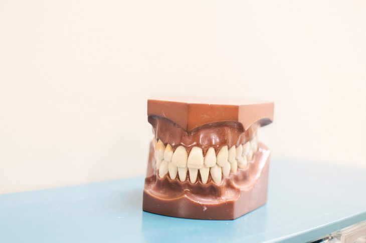 dentiera roma