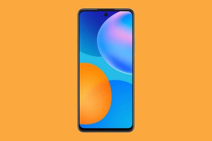 Recensione Huawei P Smart 2021