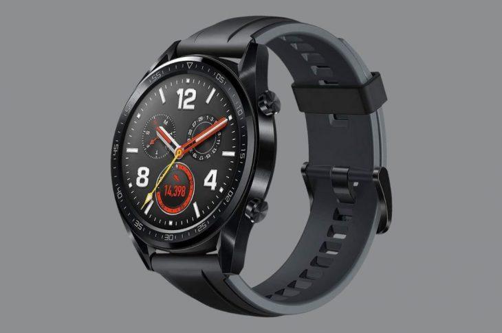5. Recensione Huawei Watch GT